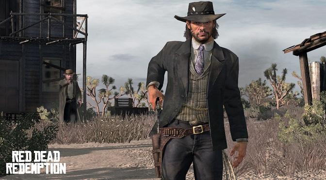 Rumor: GTA 5 e Red Dead Redemption chegando ao Switch