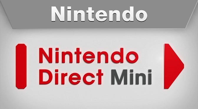 Nintendo Direct (11/01/18): Resumo